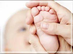 Paediatric Treatment Service