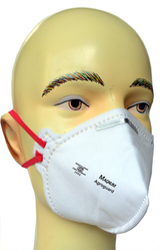 Dust Masks Agroguard Ffp2