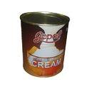 Sterilized Cream