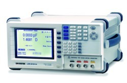 10Mhz Precision LCR Meter- LCR-8110G