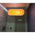 LED Signage System