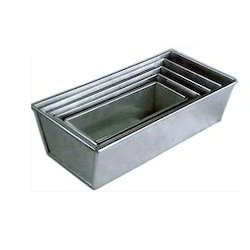 Loaftins Cake Pan
