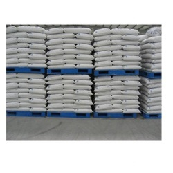 Blue HDPE Plastic Pallet for Storage, OP-031