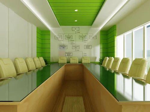 Conference Room Interior Design Service