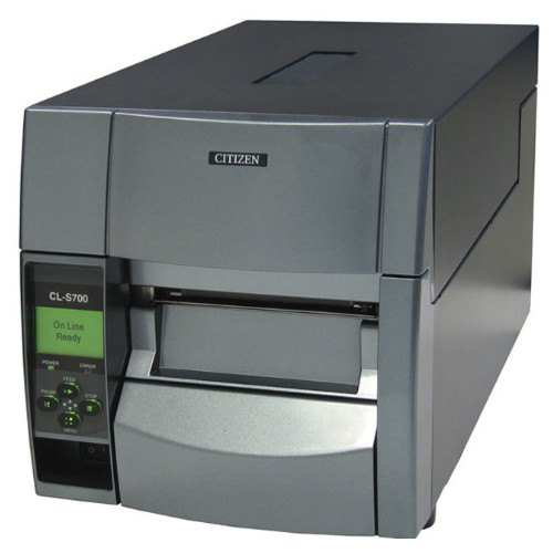 CITIZEN CL-S703 Barcode Label Printer