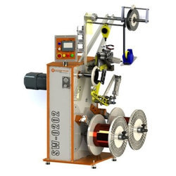SW-0202 Strip Winding Machine