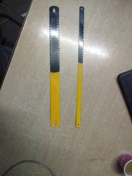 Flexible Hacksaw Blades