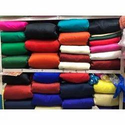 44-45 Inch Polyester Dupioni Apparel Fabric