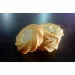 Wake & Bake Kaju Cookies