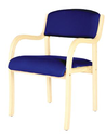 PI WJ 506 Chair