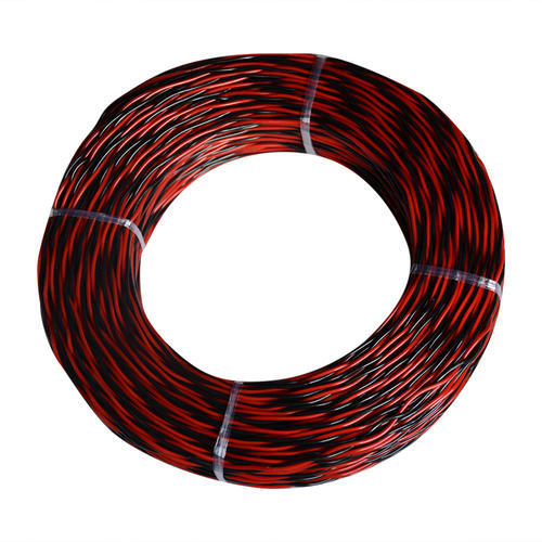 Copper Flexible Wire - View Specifications & Details of Flexible ...