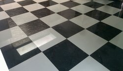 Ceramic Gloss Vitrified Floor Tile