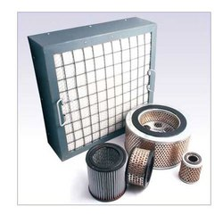 Compressor Air Filters