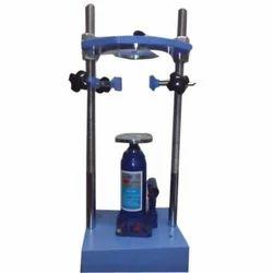 Rajco Hydraulic Extractor Frame