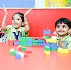 Playgroup Education