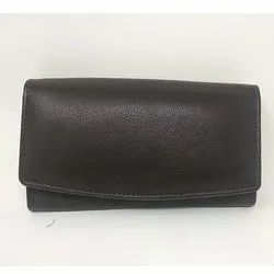 Black Ladies Purse
