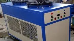 Anodizing Chillers