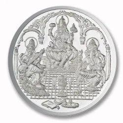 999 Silver Siver Coin 5 Gram