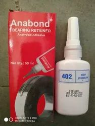 Anabond 402 Bearing Retainer Adhesives