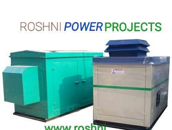 RPP Generator Enclosures