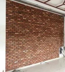 Exterior Brick Wall Design Tile