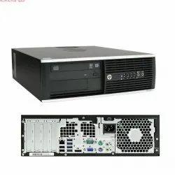 LED HP Desktop, Screen Size: 18.5