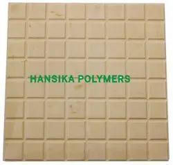 64 Square Tile Mould
