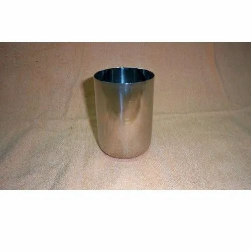 Stainless Steel Glass - Maple Drinking SS Glass Manufacturer from Mumbai