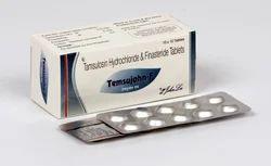 Tamsulosin 0.4 Mg Finasteride 5 Mg Tablets
