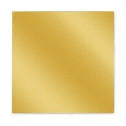 Golden Dull Digital Gumming Sheet