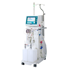 Diamax Dialysis Machine