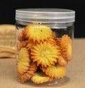 Pet Jar V 1 200 Gm Dry Fruit