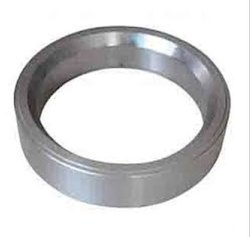 Chrome Steel Thrust Wheel Ring for Mercedes Benz Truck