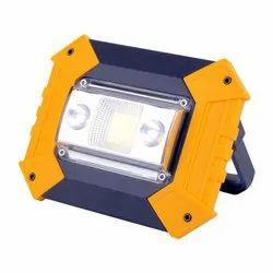 Rechargeable COB LED Flood Light