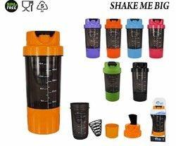 Shake Me Bottle