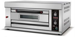Single Deck 3 Tray Electric Baking Oven