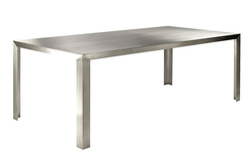 TGPE Metal Dining Table