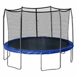 Ganesh Trampoline Jumping, Model Number: G T- 11