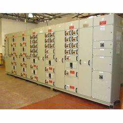 AC 3 Phase Smart MCC Panel