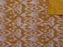 Multi Pattern Kantha Quilt