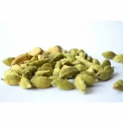 Green Cardamom 500gm, Packaging Type: Plastic Bag, Cardamom Size Available: 6mm to 8mm