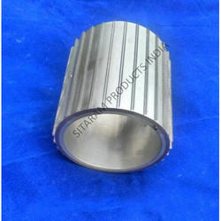 Woven Sack Tape Line Fibrillation Roller