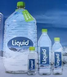 Catch Company 7.12 Liquid Life Natural Mineral Water, Packaging Type: Bottles