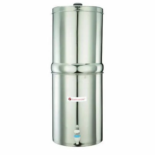 Stainless Steel Water Filter