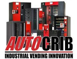 AutoCrib - Industrial Vending Machine