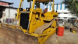 Bulldozer Rental, Bulldozer on rent in India