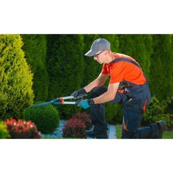 Gardening Services, Coverage Area: <1000 Square Feet