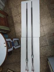 S Shaped Pitot Tube
