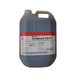 Fosroc Conplast P211 Water Reducing Concrete Admixture