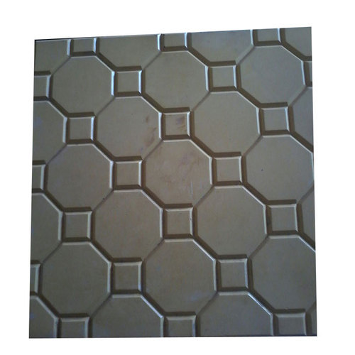 Plastic Floor Tile Mould at Rs 50 /piece | Floor Tiles Mould | ID ...